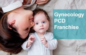 gynecologist pcd franchise