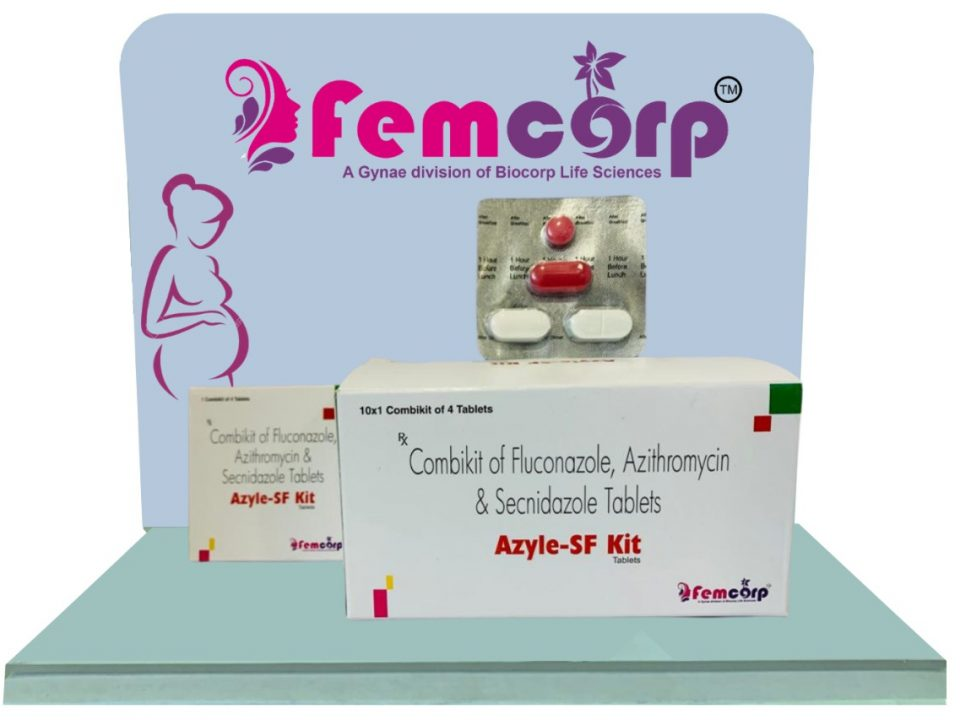 azyle-sf kit
