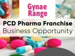 Gynaecology PCD Company in Kerala