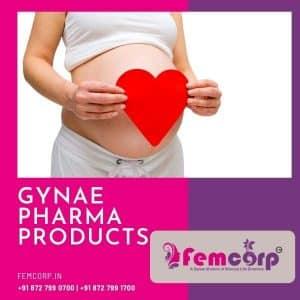 Gynae PCD Pharma Franchise In Odisha