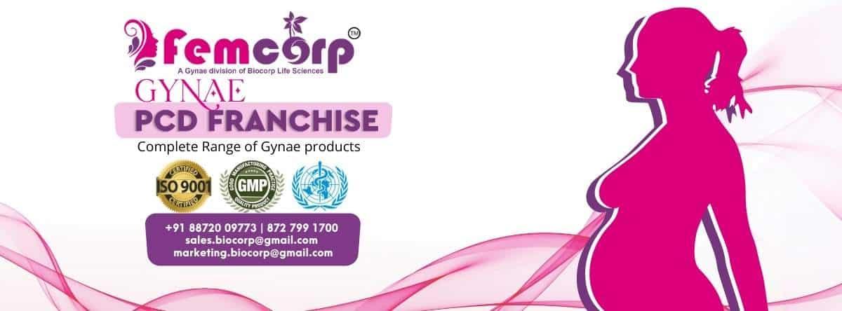 Gynae PCD Pharma Franchise in Chhattisgarh