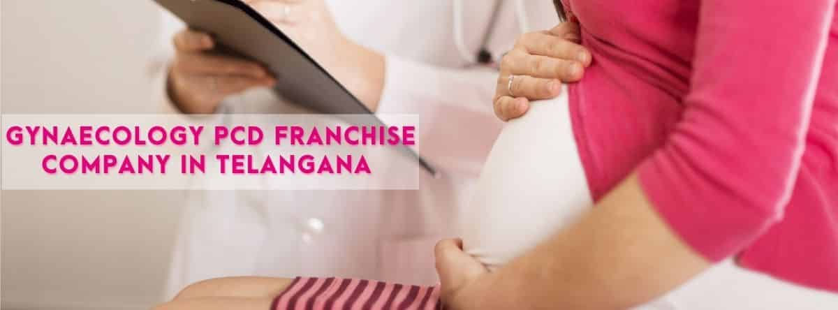 Gynaecology PCD Franchise Company in Telangana