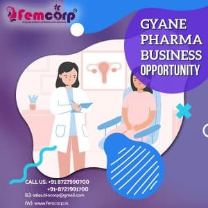 Gynae PCD Franchise Company in Arunachal Pradesh